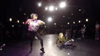 Irina Milan vs. Sonja 007    New way    40 & Flawless ball