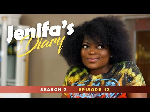 Jenifa's diary S3EP13 - THE ERRAND GIRL