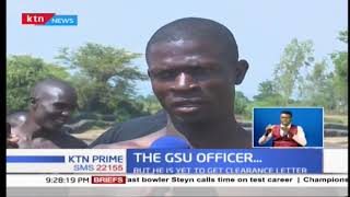 Former GSU officer yet to receive clearance letter 3 years after he quit