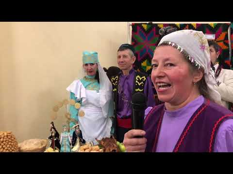 Фестиваль марафон Миякинского района 2 часть