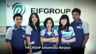 Symphony FIFGROUP