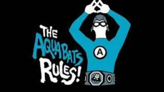 Yo Check Out This Ride Aquabats