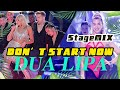 1080P|Dua Lipa -Don't Start Now(StageMIX)9 PERFORM LIVE Contain/啪姐2019強力現場混剪