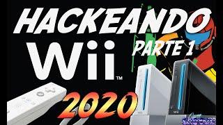 JAILBREAK A NINTENDO Wii (2019) MUST TRY!!! - DexPurifedCFW