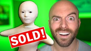 The CRAZIEST Things You Can Buy Online - Part 2! thumbnail