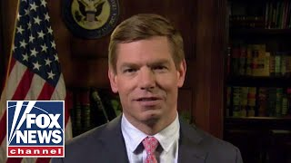 Swalwell: Trump was shielded from being charged by a DOJ policy