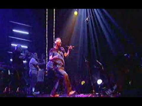 Radiohead -  Life In A Glasshouse (Later With Jools)