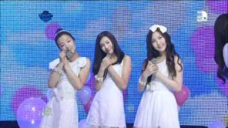 [Live] 110421 A Pink - Wishlist & I Don't Know