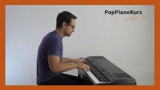 Jason Derulo - Talk Dirty Cover - Piano Instrumental (ft. 2 Chainz)
