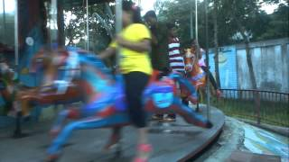 preview picture of video 'Faiyaz & Fariza Shishu Park 2 June 2014'