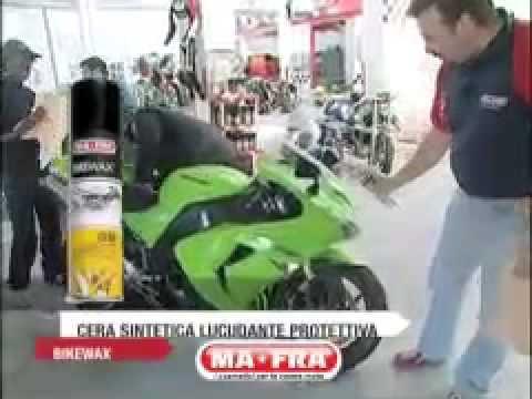 MA-FRA :: BikeWax - Cera lucidante protettivo
