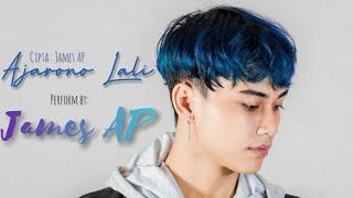 Download lagu James Ap Ajarono Lali Mp3