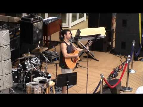 Davis McGee - What I Got (live) - Sublime cover