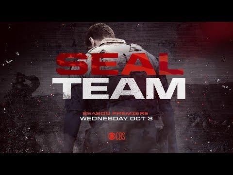 TV Trailer: SEAL Team Season 2 (0)