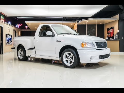 Video of '00 Ford F150 - PWH0