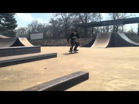 Gallatin skatepark edit