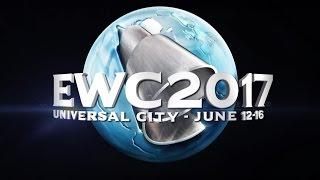 ESPRIT World Conference 2017