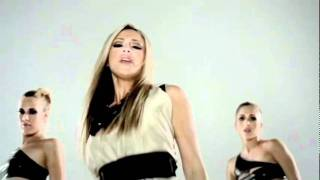 Body Shots - Kaci Battaglia (featuring Ludacris) (Official Music Video)