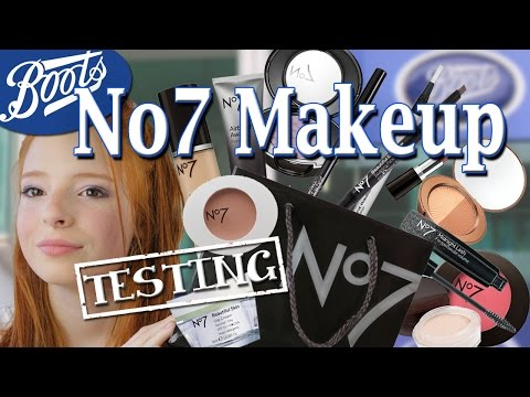 Radiant Glow Concealer by no7 #3