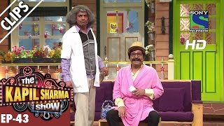 Dr Gulati & Rajesh Arora Makes Mockery Of Chandu  The Kapil Sharma ShowEp 4317th September 2016