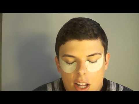 Olio cosmetico per elasticità di pelle di faccia