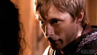 Arthur & Gwen // Where was my fault?