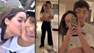 Annie LeBlanc & Asher Kissing For 6 Minutes Straight (HAYDEN REACTS)