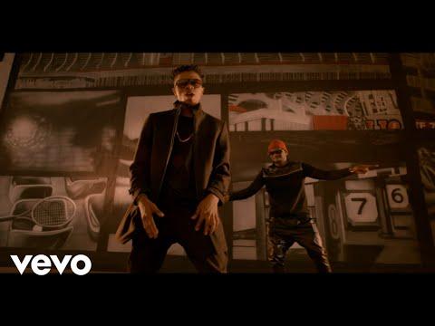 Muno - Slow Slow (ft. Paul Okoye)