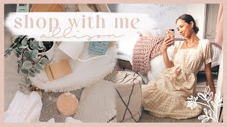 SHOP + DECORATE WITH ME | New Home Decor From IKEA! ✨