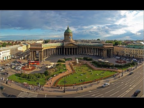 Достопримечательности Санкт-Петербурга -