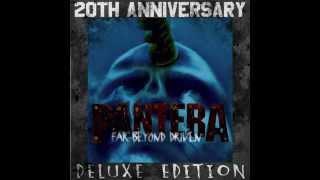 Pantera - Becoming (Remastered)