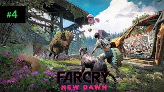 [Hindi] FAR CRY NEW DAWN   Let's Have Some Fun#4