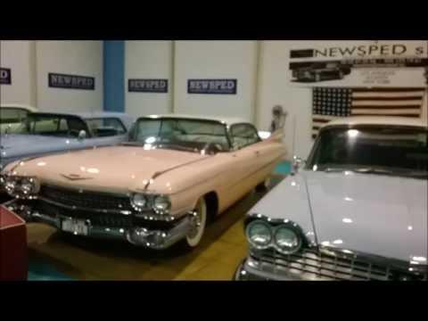 American Bike & Car Show – Malpensa Fiere