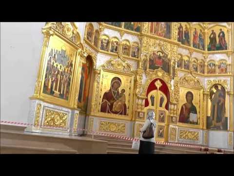 Полтава о церкви православной