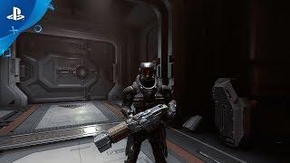 DOOM Eternal – Phobos Gameplay Reveal | PS4