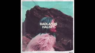 Halsey   Control 3D AUDIO + BASS BOOSTED