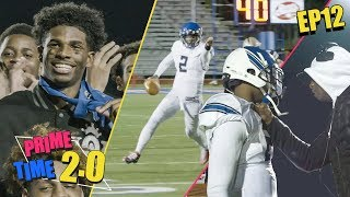 """""""He THREW A PUNCH!"""" Shedeur Sanders Gets EJECTED In State Championship! Deion Is HEATED 😱"""