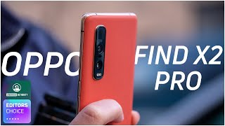 Oppo Find X2 Pro: 72 hours impressions!