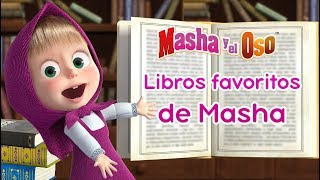 Masha Y El Oso - 📖 Libros Favoritos De Masha 📚