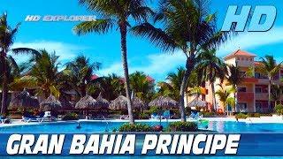 Hotel Gran Bahia Principe (Punta Cana - Dominican Republic)