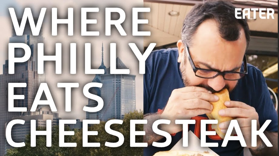 Why You Should Try Every Cheesesteak in Philadelphia thumbnail