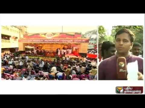 Kalathil-Puthiya-Thalaimurai-ADMK-DMK-MDMK-Election-Campaign