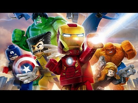 , title : 'IGN Reviews - LEGO Marvel Super Heroes - Review'