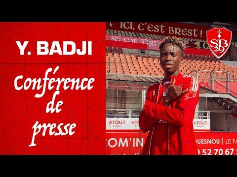 Youssouph Badji :