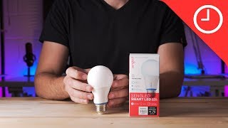 Sengled Smart LED Lights Review: Adding some affordable color to my studio