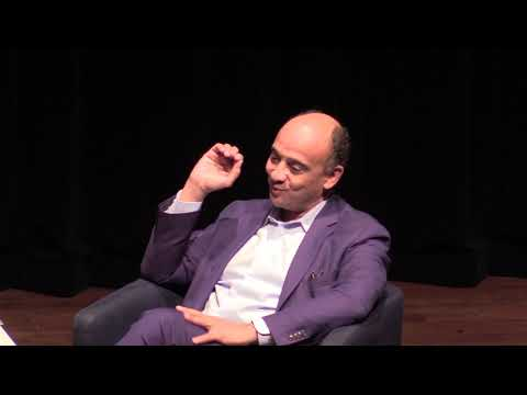 Kwame Anthony Appiah: The Lies That Bind