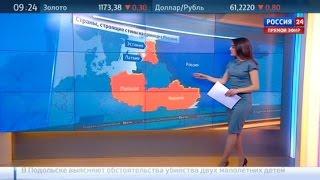 Прибалтика намерена отгородиться от России двухметровым забором
