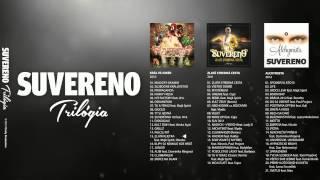 Suvereno - Zlatá klietka feat. Majk Spirit, Otecko (TRILÓGIA - Král vs Joker)