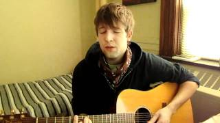 Dan Andriano: Way Too Many Times (Cover)