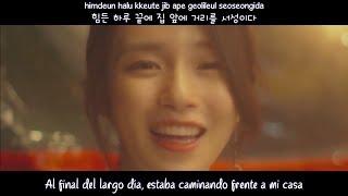 Hwang Chi Yeul - A Daily Song MV (Sub Español - Hangul - Roma) HD